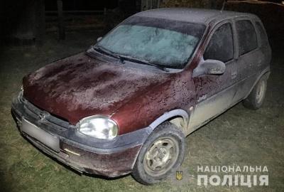 На Буковині легковик збив на смерть чоловіка, водій втік з місця ДТП