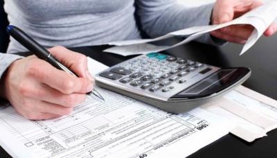 Україна втратила 11 позицій у рейтингу простоти сплати податків