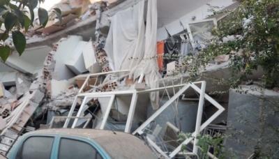 В Албанії кількість загиблих внаслідок землетрусу зросла до 16 осіб