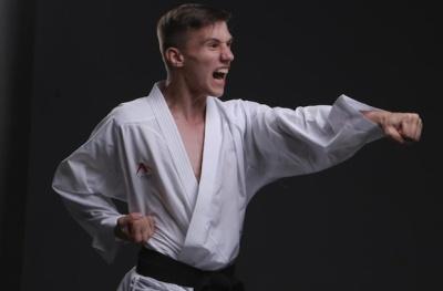 Карате: буковинці привезли 16 медалей з Будапешта з міжнародного турніру