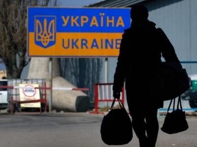 Анекдот дня: про заробітчан з України