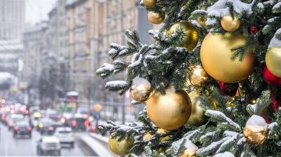 «Різдвяні канікули»: українці двічі матимуть довгі вихідні на зимові свята