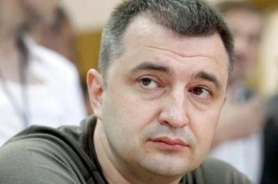 З ГПУ звільнили скандального прокурора Кулика