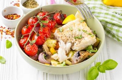 Як смачно приготувати рибу: три цікавих рецепти
