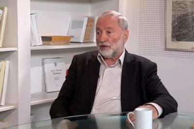 Зісельс спростував інформацію про високий рівень антисемітизму в Україні