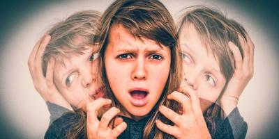 Ознаки психічних розладів людини