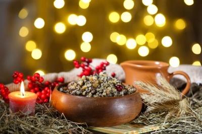 Різдвяний піст: календар харчування на кожен день