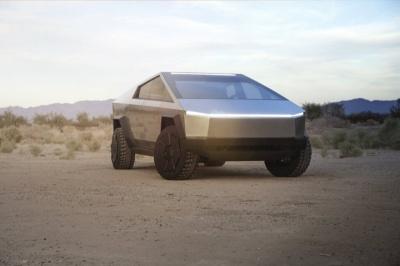 Експерти назвали новий електрокар Tesla небезпечним: деталі