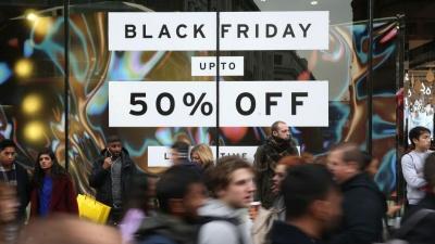 Чорна п'ятниця: Супрун розповіла, чим небезпечний масовий шопінг