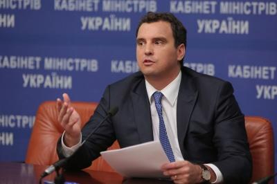 Нардеп Дубінський просить міграційну службу позбавити Абромавичуса українського громадянства