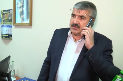 Блокування Чернівецької митниці: Добровольський назвав «замовною маячнею» слова активістів