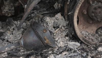 На Донбасі внаслідок обстрілу загинув український військовий