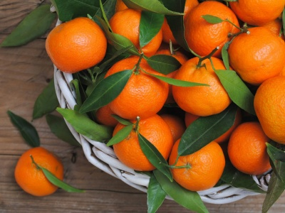 Для імунітету і травлення: названо головну користь мандаринів