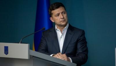 Зеленський розповів прокурорам, що кожен корупціонер має бути покараний