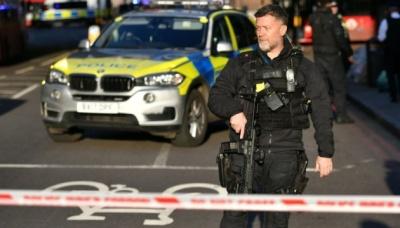 На лондонському мосту сталася різанина, нападника застрелили