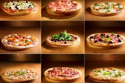 Оригінальна піца на вихідні: три смачні рецепти