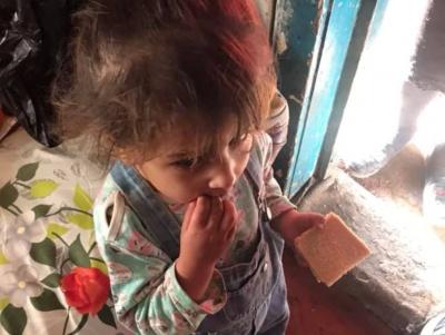 «У хатах нема ані картоплини»: у Чернівцях волонтерка закликала допомогти їжею дітям, які голодають