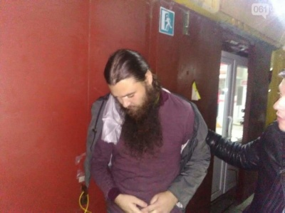 Служителя УПЦ МП затримали на пошті при отриманні наркотиків – ЗМІ