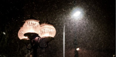 В Україні наступного тижня випаде сніг