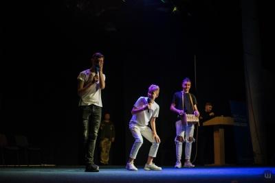 Фінальний «Буковинський кубок гумору» відбудеться в Будинку офіцерів