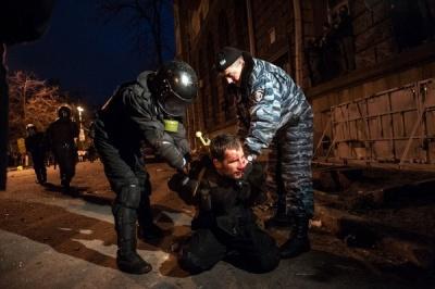 Зеленський кличе на зустріч студентів, яких під час Євромайдану побив «Беркут»