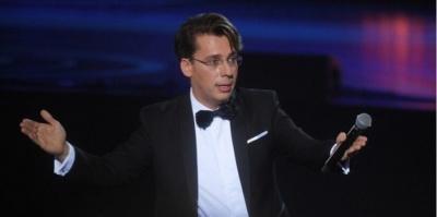 «У нас не Україна — пристрелять»: шоумен Галкін про президентство