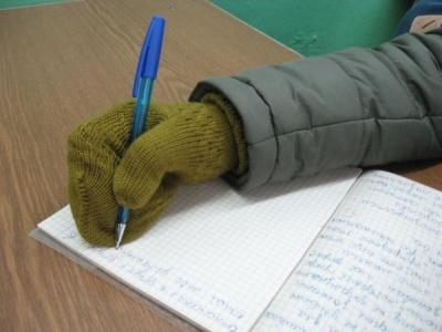 «Сидять на парах у куртках»: в училищі в Чернівцях вже два тижні немає опалення