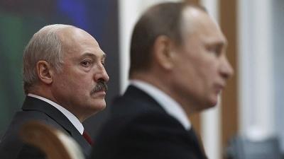 Лукашенко і Путін домовилися про створення спільного уряду та парламенту