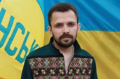 На Донеччині напали на активіста Артема Мірошниченка: він у комі