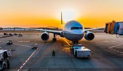 Майже півсотні українців застрягли в аеропорту Берліна: літак полетів без них