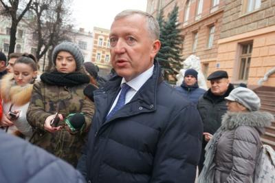 Осачук підтвердив, що депутат міськради Ковалюк стане його заступником
