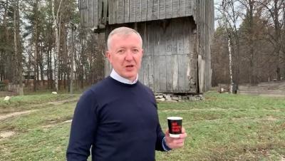 Кав'ярня - у старому млині: Осачук закликав розвивати пам'ятки Буковини