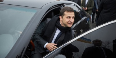Зеленський мріє про новий глобальний пакт з гарантіями безпеки Україні