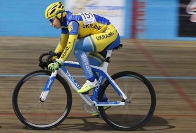 Чемпіонат Чернівців із велокросу у парку Федьковича об'єднав 63 спортсменів