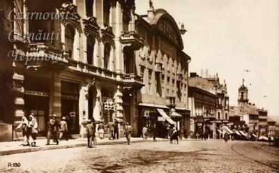 Невідома Буковина: готелі, де селилися графи, барони й купці