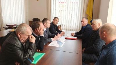 Чорнивци предлагают объединиться с Колинковцы - жители села против