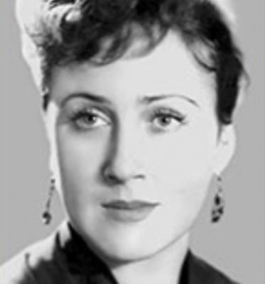 Померла заслужена артистка України, яка 18 років пропрацювала у Чернівецькому театрі