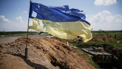 Бойовики обстріляли українські позиції під Новолуганським і Лебединським