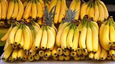 Як правильно їсти банани: дієтологиня назвала користь і шкоду популярного фрукта