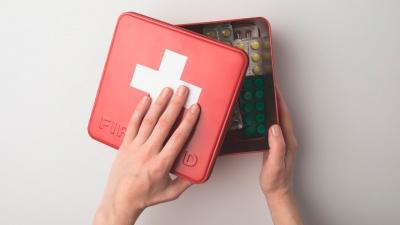 6 ліків, які повинні бути в будь-який домашній аптечці
