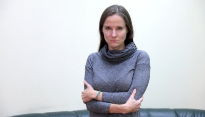 Адвокат родин Небесної сотні Закревська припинила голодування