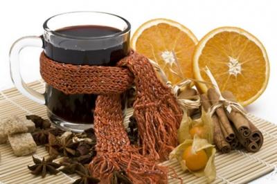 На холодну пору: смачні рецепти глінтвейну на будь-який смак