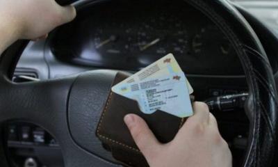 У МВС розповіли, скільки коштуватиме відновлення водійських прав онлайн