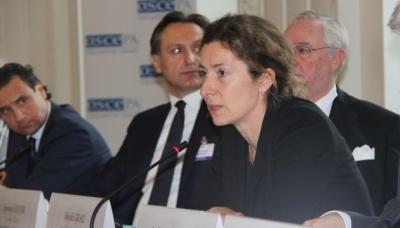 Представили нового спецпредставника голови ОБСЄ в Україні