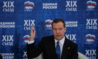 У Кремлі закликали Європу закінчити «війнушку» з Росією