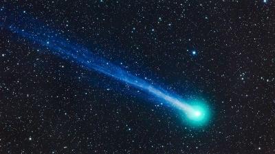 Комета Борисова: коли наблизиться до Землі та чи загрожує людству