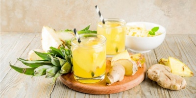 Вітамінна бомба: як за допомогою одного напою зміцнити імунітет