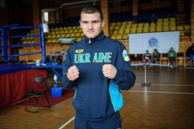 Боксер із Буковини став призером міжнародного турніру у Сербії