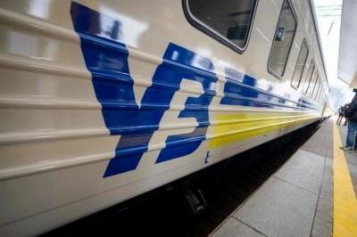 Стало відомо, коли запустять новий потяг з Чернівців до Києва