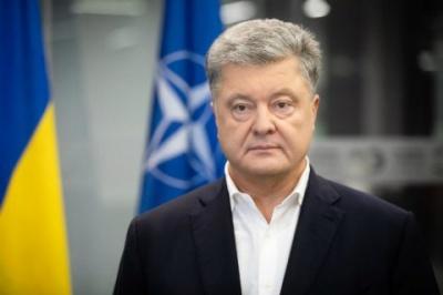 Порошенко порадив Зеленському не довіряти Путіну і не залишатися з ним один на один